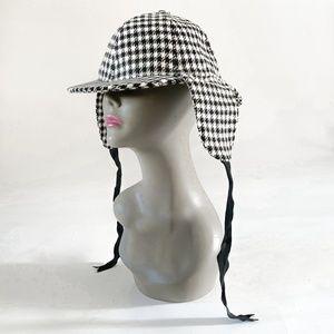Vtg Christy's London Sherlock Holmes Hat